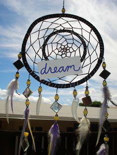Dreamcatcher by scribblesofdreams, via Flickr