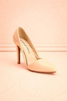 efb9575b4e530f 11 meilleures images du tableau chaussures | Talons, Chaussure a ...