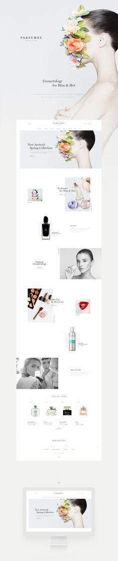 Perfumes full