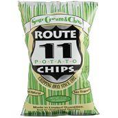 Route 11 Potato Chips