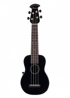 Ukuleles w/ Electronics | Ovation Guitars #OvationGuitars