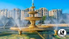 UK Holidays: Bucharest, Romania: 2-4 Night Hotel Stay With Flights - Up to 24% Off for just: £59.00 Revel in Romania with a 2-4 night stay in Bucharest      Stay in an en suite double room at the Hotel Est      Facilities include Wi-Fi, air-conditioning and cable TV      Wonder at the Palace of Parliament, the second largest administrative building in the world.      Catch a show at the...