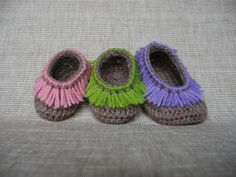 Free Easy Baby Crochet Patterns | BOOTEE CROCHET PATTERN « CROCHET FREE PATTERNS