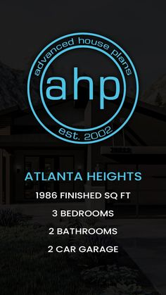 Residential Architecture, Art And Architecture, Atlanta, Electrical Plan, Modern Ranch, New Interior Design, Bookshelves Built In, Roof Plan, Garage Plans