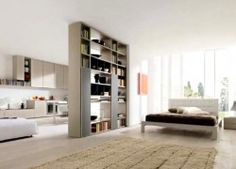 interior design for living room and kitchen - 1000+ images about Home design ideas on Pinterest oom dividers ...