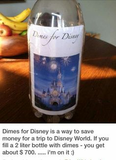 Not sure if it's true that it holds that much but gonna try. Cute idea