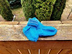 Merino Wool Socks, Knitted Slippers, Head Accessories, Baby Booties, Knitting Socks, Etsy Seller, Handmade Items, Booty, Creative