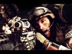 MEDAL OF HONOR - story film by Dr3adNik