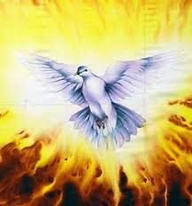 Image result for Holy Spirit AND the Church