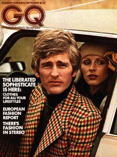 Gentlemen's Quarterly, September 1972