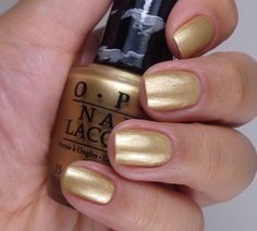 Lovely Nail Polish In Eye What To Do Small Designs Of Nail Arts Round Nail And Art Nail Art Designs In Blue Old Nail Art In London OrangeGold Mirror Nail Polish Nails, OPI And My Nails On Pinterest