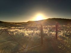 Karroo farm gate, near Swartberg, South Africa. (Photo A. Farm Gate, Gods Creation, My Happy Place, Some Pictures, My World, South Africa, Mountains, Country, Places