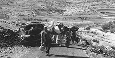 """""""The Nakba"""" or """"The Ethnic Cleaning of Palestine"""""""