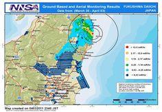Sa Defenza: Fukushima, trapelate 50.000 trilioni Becquerel in ...
