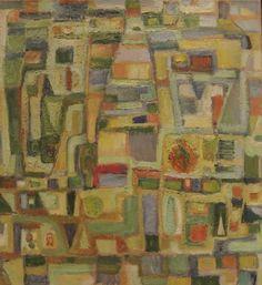 Composition (1951), Erik Ortvad