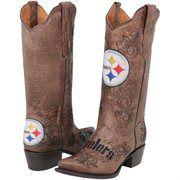 cowboy boots for kids in pittsburgh | Pittsburgh Steelers Shoes - Steelers Socks, Slippers, Steelers Flip ...