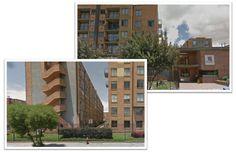 Apartamento Conjunto Altana Hayuelos