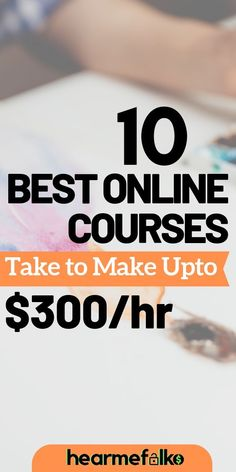 Want to Work from home? Check out these free online courses to make money online staying at home. Build your career with these profitable work at home jobs and make big bucks. and work your way this 2019 make money online jobs Earn Money From Home, Make Money Blogging, Way To Make Money, How To Make, Money Fast, Earning Money, Online Earning, Earn Money Online Fast, Investing Money
