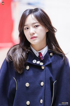 Kim Sejeong, Kim Jung, South Korean Girls, Korean Girl Groups, Jung Hyun, Jellyfish Entertainment, Ulzzang Korean Girl, Ioi, Woman Crush