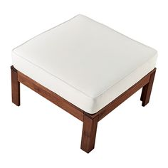 ÄPPLARÖ Module table/tabouret, extérieur  - IKEA