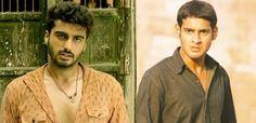 Mahesh Babu Okkadu movie re-created in Hindi as Tevar undone with a heartfelt response . Arjun Kapoor, Sonakshi Sinha and Manoj Bajpayee