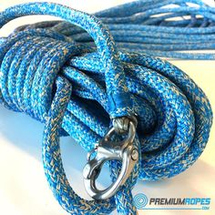 Sail Shackles Small Snap-In Plastic Bag of 10
