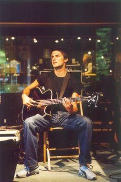 Jamiroquai - Ex-bassist : Nick Fyffe