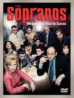 The Sopranos (season 4) - Wikipedia, the free encyclopedia