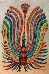 Gond art of India Gond Painting, Kerala Mural Painting, Fabric Painting, Kalamkari Designs, Tribal Community, Printmaking Ideas, Indian Folk Art, Soul Art, Small Canvas