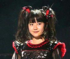 Yui being kawaii as always