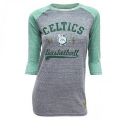 My brother (the Celtics fan) should buy this for his girl Laura....super cute!