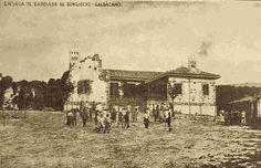 Escuela de Bengoetxe Galdakao