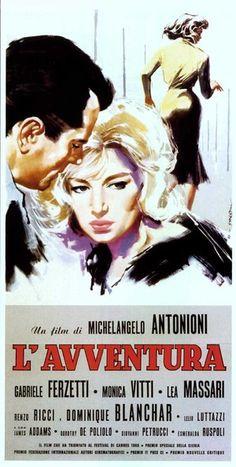 L'Aventura Antonioni