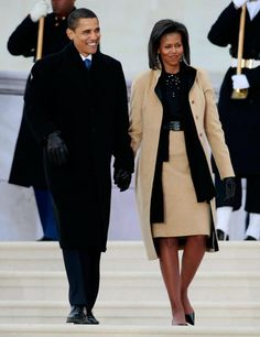 images with barack and michelle | Michelle Obama : Michelle et Barack Obama.