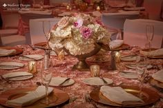 Pin by karen on pink fusion pinterest beautiful indian fusion wedding in austin tx planner the blueprint events floral artistry malvernweather Image collections