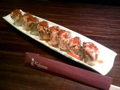 Kihana Sushi
