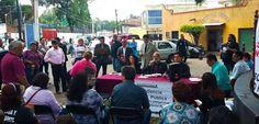 Apoya Azcapotzalco luchas ciudadanas en defensa de sus pueblos, colonias y…