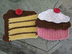 Potholders (Lv2Create) Tags: crochet potholders