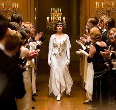 Brideshead Revisited 2008