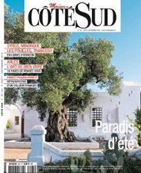 COTE SUD - 161 - Couverture