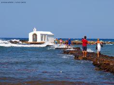 Giorgioupolis, Chania, Crete, Creece