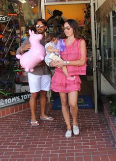 Tamara Ecclestone con su familia