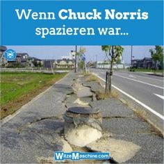 Chuck Norris Witze - Wenn er spazieren geht Cuck Norris, Starwars, Steven Seagal, Funny Quotes, Lyric Quotes, Quotes Quotes, Cosplay Anime, Famous Movie Quotes, Jim Carrey