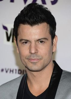 jordan knight | divas 2012 arrivals in this photo jordan knight singer jordan knight ...