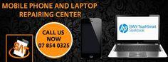 Mobile Phone and lapop repair in auckland