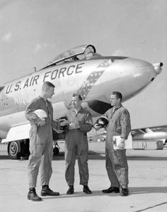 B-47 Strategic Air Command, Lieutenant General, Korean War, United States, Military, Army, U.s. States, Military Man