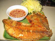 Ăn cá kiểu này là bạn đang tự hại cả gia đình - Phụ nữ & Gia đình
