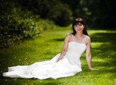 Bride in Summer Bride in relaxed pose on a very hot su. Creative Wedding Photography, Fashion Photography, Billy Powell, Best Documentaries, Ireland Wedding, Best Wedding Photographers, On Your Wedding Day, Wedding Photos, White Dress
