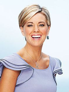 """Kate Gosselin gives her """"mom tips"""" on how to save BIG on kids back-to-school supplies and clothing."""