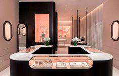 Here's The First Look Of NIRAV MODI's New York Store - MissMalini